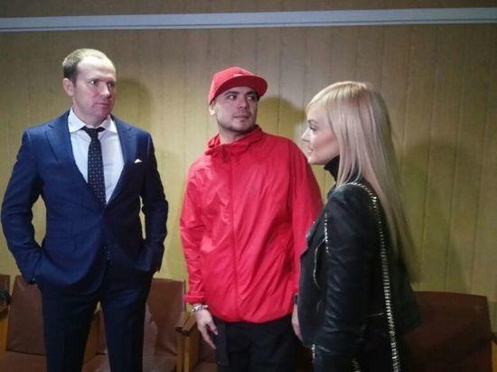 Рэпера Птаху оштрафовали на 200 тыс.  руб.