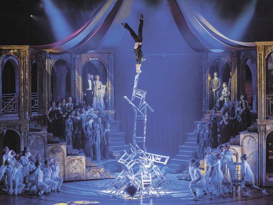 Известный акробат Андрей Кольцов рассказал о кризисе российского цирка