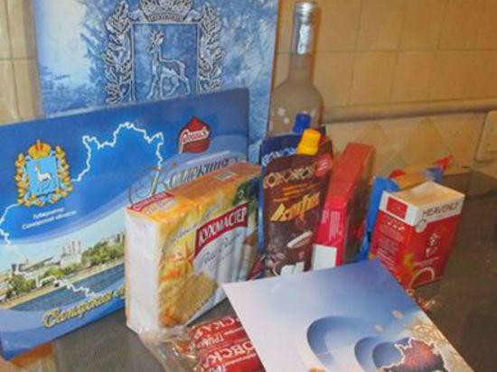 Самарское правительство финансирует пьянство?