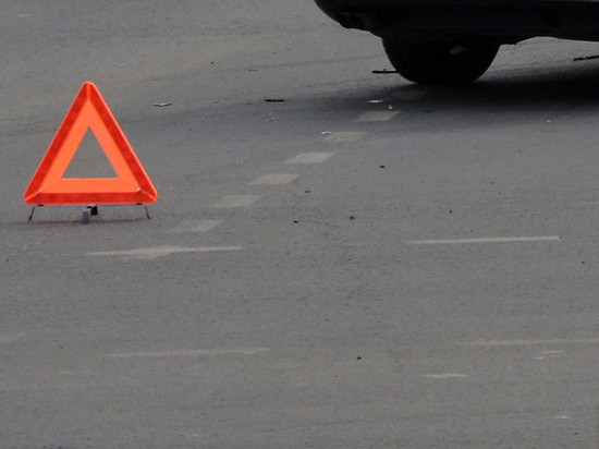 В Балашихе инспектора ГИБДД уличили в инсценировке ДТП