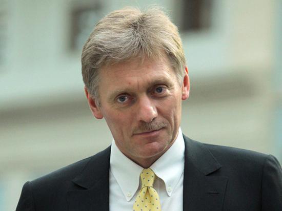 Песков: Владимир Путин не сожалеет о сделанном в Крыму