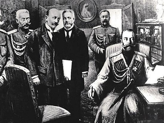 Гении и злодеи Великой Октябрьской революции: падение династии Романовых