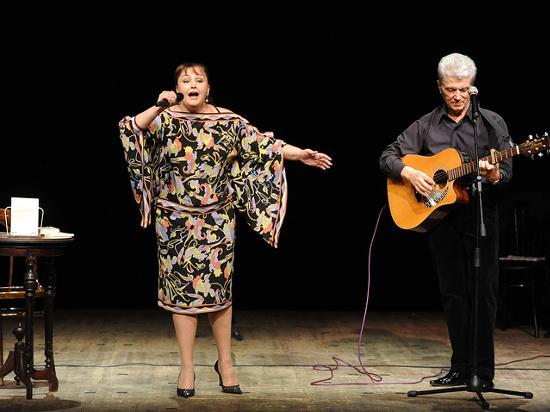 Актеры Театра на Таганке помогут собрать деньги на лечение инвалида из Тамбова