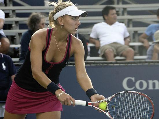 Теннисистка Веснина выиграла российский финал в Калифорнии