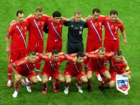 РУСАДА опровергло информацию о допинге сборной России на ЧМ-2014
