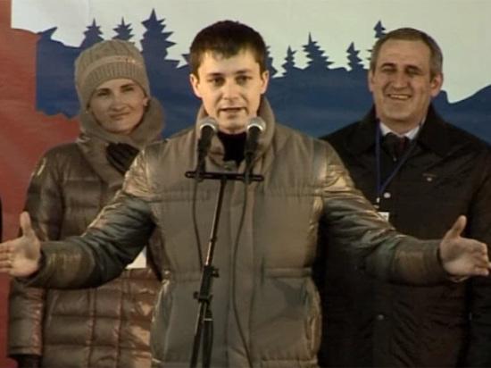 Жена осужденного Мищенко отказалась от либеральных сомнений в правосудии