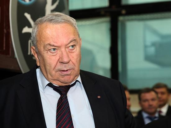Фортов сделал сенсационное заявление: снимаются все кандидаты в президенты РАН