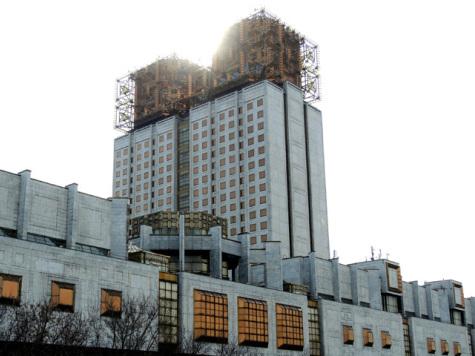 «Фортову вывернули руки»: кому нужно очистить пост президента РАН