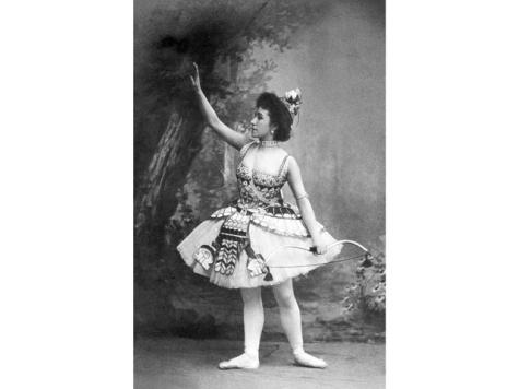 Матильда Кшесинская о Николае: «Так возился, что оборвал костылек»