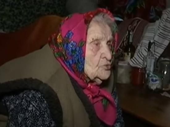 116-летняя ворожея напророчила Украине мир с Россией