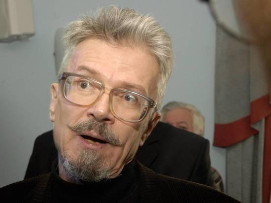 Лимонов предложил поискать певицу «попрямее» вместо «скрюченной» Самойловой