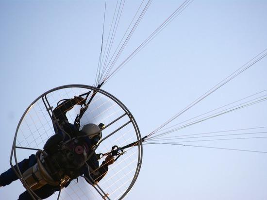 Разбившийся в Подмосковье пилот параплана не умел летать
