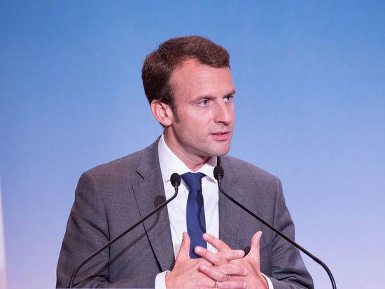 Французские дебаты: победитель Макрон высказался против России