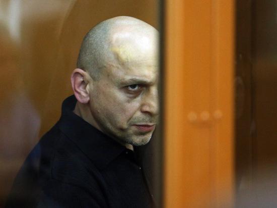 Хасан Закаев получил 19 лет колонии поделу отеракте наДубровке