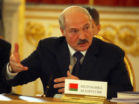 «Радиационная угроза» Белоруссии, которой пугал Лукашенко, оказалась уткой