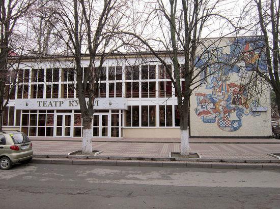 РПЦ отобрала здание у театра кукол из-за старого фундамента