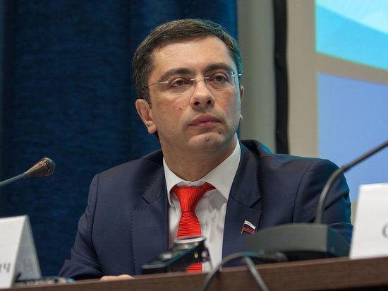 Депутат Госдумы поторопился с рассказом о поставках Китаю С-400