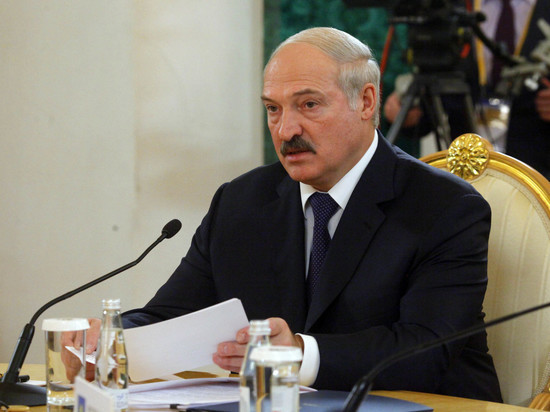 Лукашенко заявил о задержании десятков вооруженных боевиков из пятой колонны