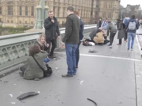 Теракт в Великобритании: нетерпимость к меньшинствам и слабая агентура
