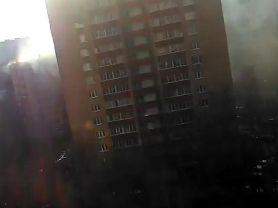 Итог страшного пожара на Изумрудной улице: двое погибших и 19 пострадавших