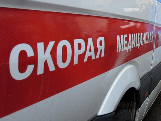В евангелической церкви в Москве умер прихожанин