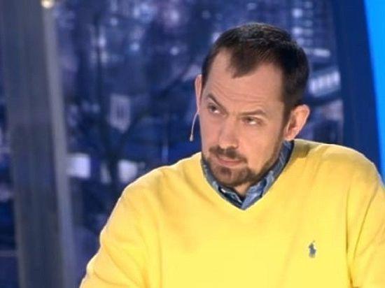 Провокация России: МИД Украины раскритиковал задержание журналиста Цимбалюка в Москве