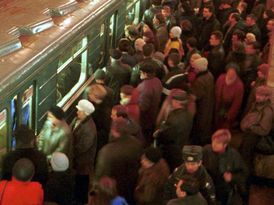 Эксперты: теракты как в Лондоне могут произойти и в Москве