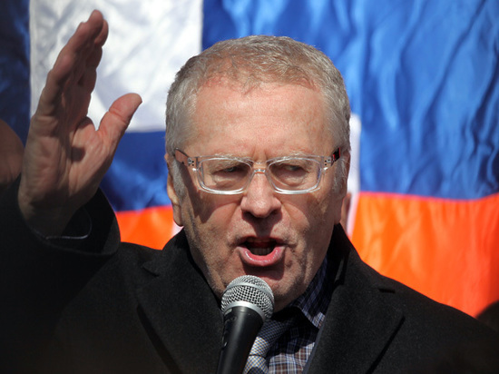 Жириновский обрушился на «закон Тимченко»: «У них есть совесть?!»
