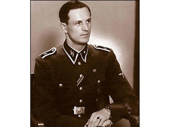 Личный телохранитель Гитлера раскрыл новые подробности его смерти