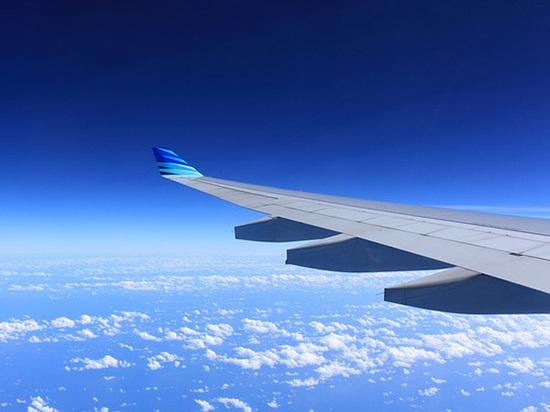 Авиадиспетчеров начнут штрафовать за опасное сближение самолетов
