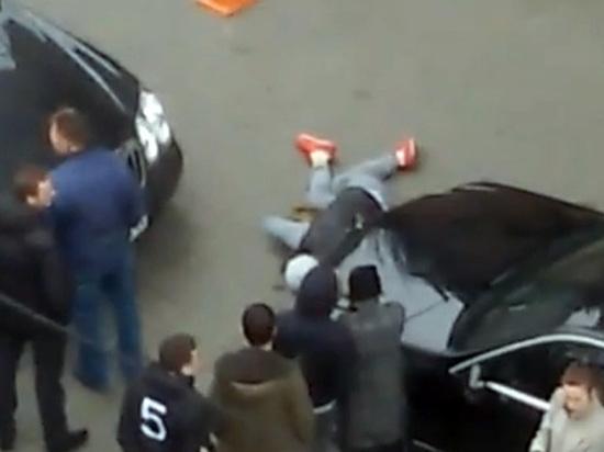 Эксперт: убийца Вороненкова мог не знать, на кого он охотится