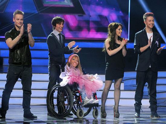 """На """"Евровидении"""" придумали, как Самойловой выступить в прямом эфире"""