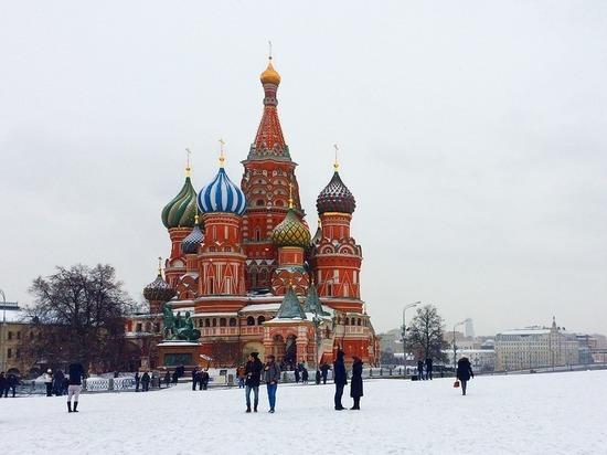 Россияне назвали самую приемлемую для себя форму правления