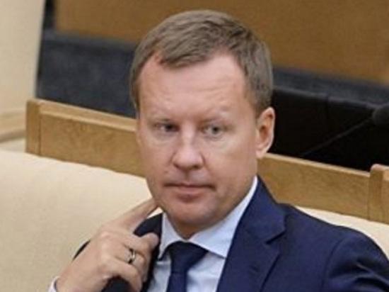 ВКиеве убит экс-чиновник Государственной думы нижегородец Денис Вороненков