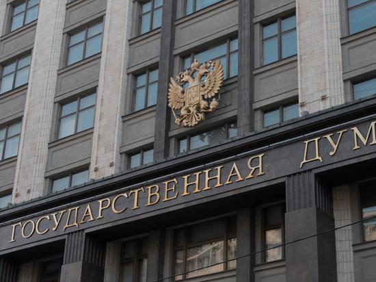 Приравнять встречи с депутатами к массовым протестам рекомендовали в Госдуме
