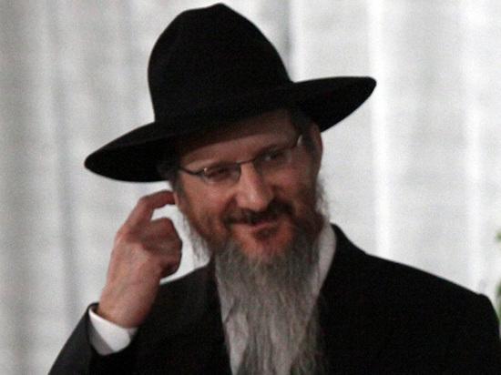 ВФЕОР призвали законодательно закрепить право иудеев наобрезание