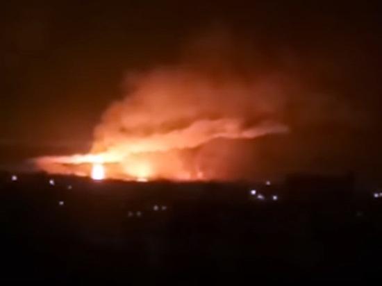 Взрывы в Харькове: людей эвакуировали из домов под дулом автомата