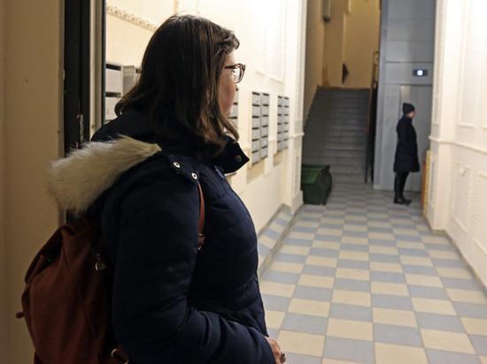 Больше всего нелегальных хостелов обнаружено в центре Москвы