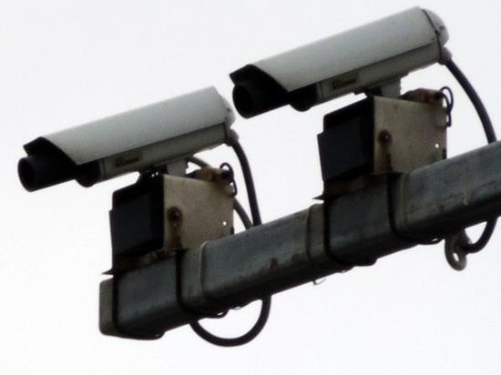 Безопасность наТПУ в столице России  обеспечат при помощи  круглосуточного видеонаблюдения