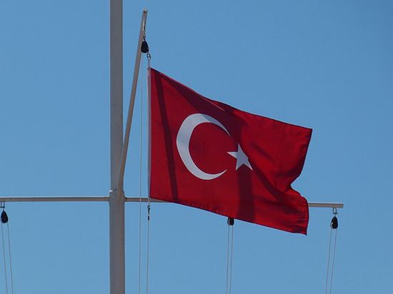 Турецкий МИД вызвал российского посла из-за гибели военного