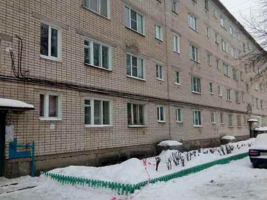 Просевший дом в Дзержинске расселят на средства резервного фонда