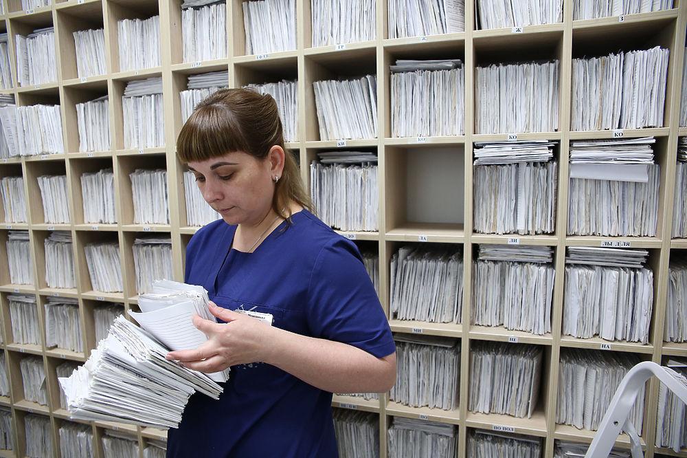 Новая стоматологическая поликлиника открылась в Волгограде