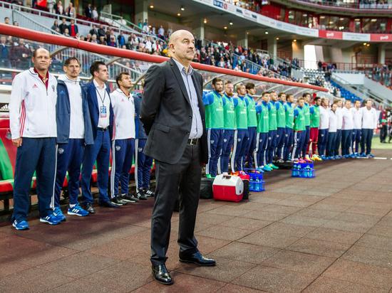 Россия - Кот-д`Ивуар: онлайн-трансляция товарищеского матча сборных