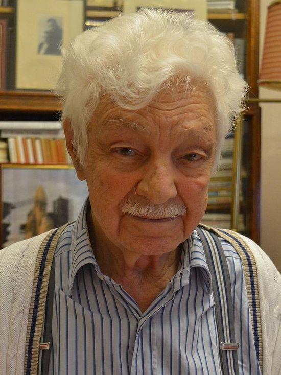 Скончался известный советский летчик-испытатель и последний сын Анастаса Микояна