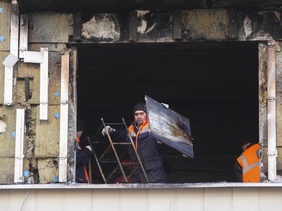 Виновником взрыва дома на Изумрудной улице оказался пациент психлечебницы