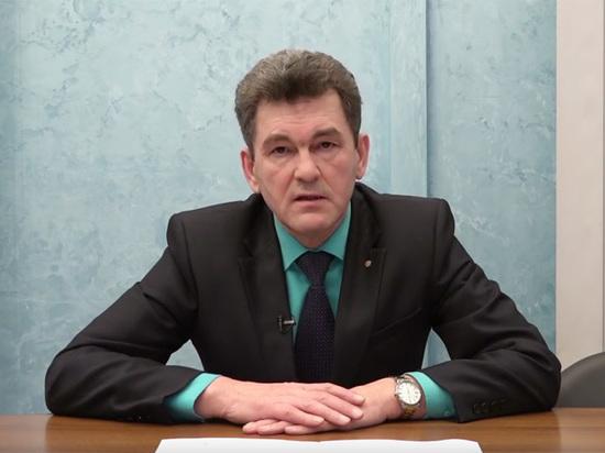 Дважды падал в обморок: как поймали на взятке мэра Красноармейска