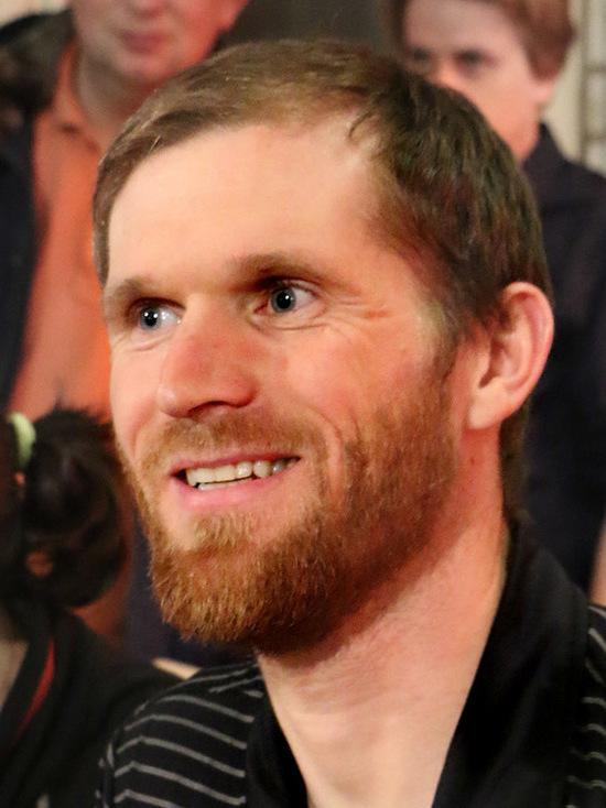 Биатлонист Шлезингр «прошелся» по России и заявил о грядущих допинг-подробностях