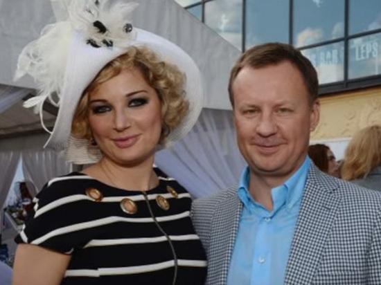 Максакова впервые прокомментировала убийство Вороненкова