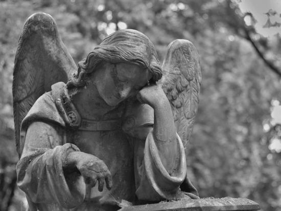 Смерть на кладбище: помощник депутата Госдумы не перенес гибели дочери