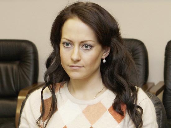 Екатерина Галкина: